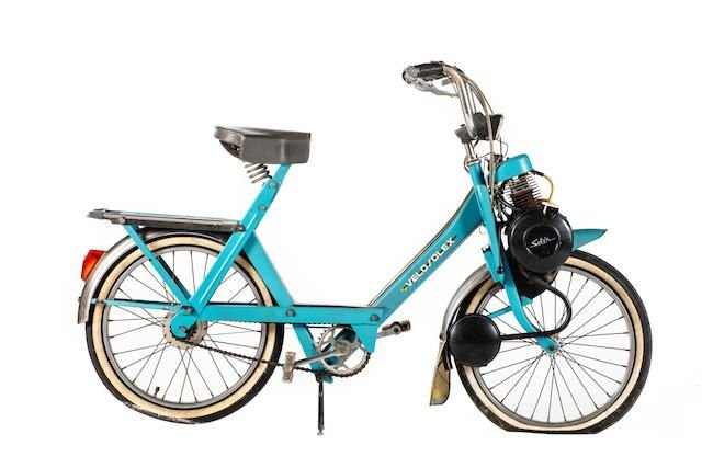 C.1972 VÉLOSOLEX 5000 49CC MOPED (LOT 508) SOLD by Auction (picture 1 of 1)