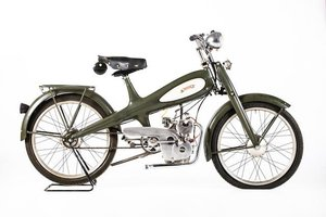 1949 MOTOM 48CC MOPED (LOT 515) For Sale by Auction