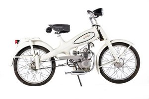 C.1951 MOTOM 48CC MOPED (LOT 517) For Sale by Auction