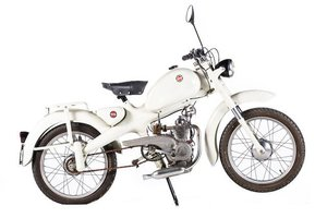 C.1951 MOTOM 48CC MOPED (LOT 518) For Sale by Auction