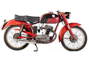 C.1960 BETA 150 SPORT (LOT 528) For Sale by Auction
