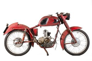 C.1956 MARIANI PROJECT (LOT 530) For Sale by Auction