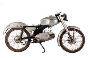 C.1960 MOTOBI PROJECT (LOT 534) For Sale by Auction
