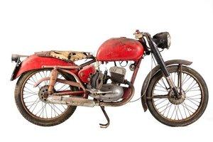 1954 MI-VAL 125CC (LOT 547) For Sale by Auction