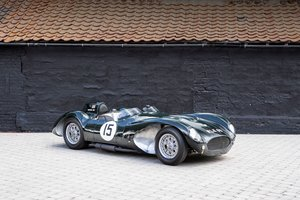 1955 Parson MG Sports Racer  For Sale