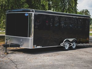 2017 United 20-Ft. Enclosed Trailer