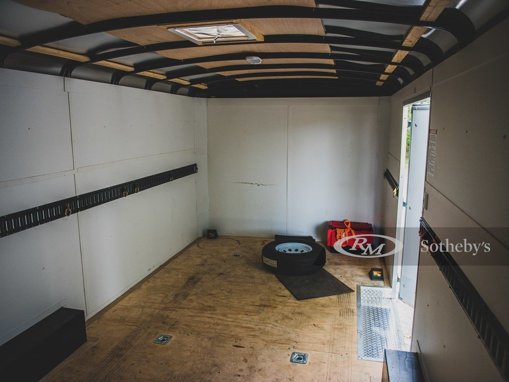 2017 United 20-Ft. Enclosed Trailer  For Sale by Auction (picture 6 of 6)