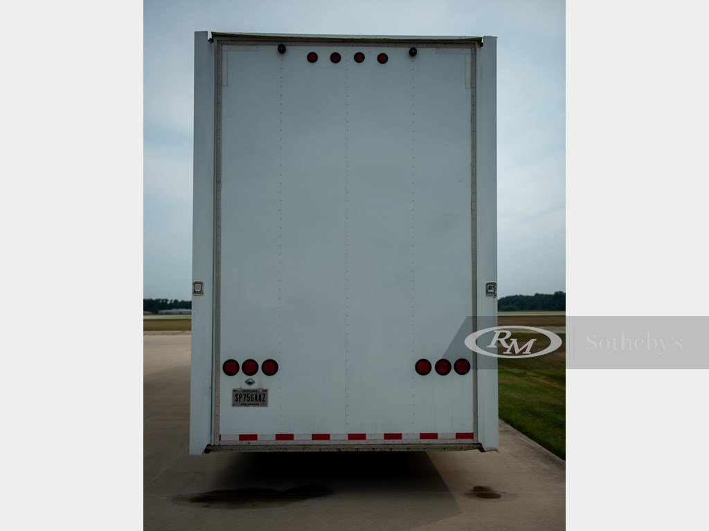 1997 S&S Welding 53 Transport Trailer  For Sale by Auction (picture 5 of 6)