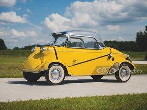 1960 F.M.R. Tg 500 Tiger