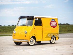 "1958 Goggomobil TL-250 Transporter ""Dubble Bubble"""
