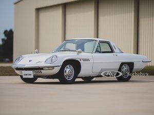 1967 Mazda Cosmo Sport Series I