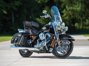 2013 Harley-Davidson Road King 110th Anniversary