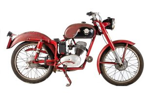 C.1956 BM 98CC (SEE TEXT) (LOT 553) For Sale by Auction