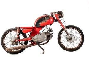 0000 MOTOBI PROJECT (LOT 556) For Sale by Auction