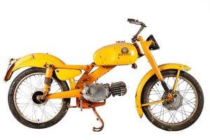 C.1962 MOTOBI 98CC (LOT 559)