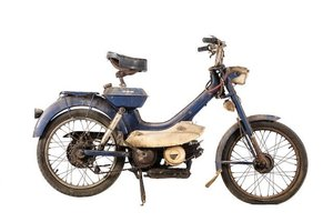 C.1970 MOTOM 50CC NOVA MOPED PROJECT (LOT 568) For Sale by Auction