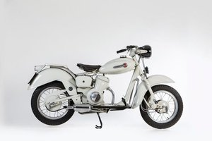 1954 MOTOM 163CC DELFINO (LOT 578) For Sale by Auction