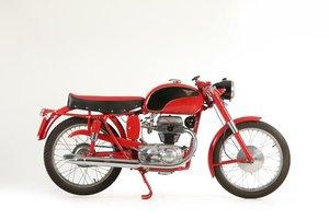 C.1956 CM FRANCOLINO 175 (LOT 590) For Sale by Auction