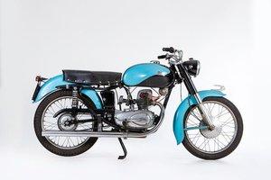 1957 BERNEG 160 IRIDEA (LOT 594) For Sale by Auction