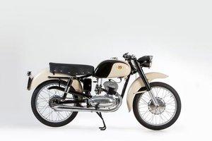 C.1955 CIMATTI 160CC (LOT 601) For Sale by Auction