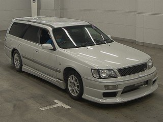 Picture of 1998 Nissan Stagea RS4 - 5 Door Wagon AWD RHD $10k For Sale