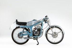 1956 CAPRIOLO 75CC SPORT (LOT 643) For Sale by Auction