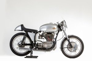 1955 AWO/SIMSON 250CC RACING MOTORCYCLE (LOT 648) For Sale by Auction