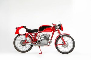 C.1956 CM 175CC PRODUCTION RACING MOTORCYCLE (LOT 650) For Sale by Auction