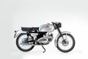 1954 MOTOBI GRAN LUSSO 200 (LOT 657) For Sale by Auction