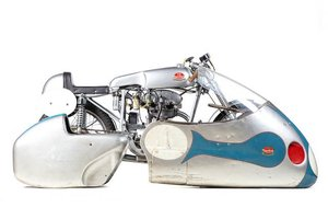 1954 FB MONDIAL 175CC BIALBERO RACING MOTORCYCLE (LOT 663) For Sale by Auction