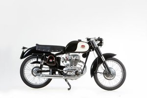 1954 FB MONDIAL 200CC EXTRALUSSO (LOT 665) For Sale by Auction
