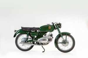 1952 MOTOBI 200CC SPRING LASTING (LOT 658) For Sale by Auction