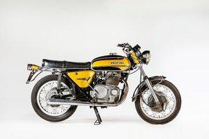 1971 MOTOBI TORNADO 650S (LOT 702) For Sale by Auction