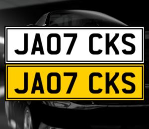 JA07 CKS