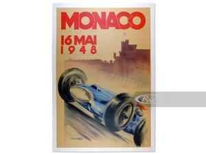 Monaco by Go Ham, 1948