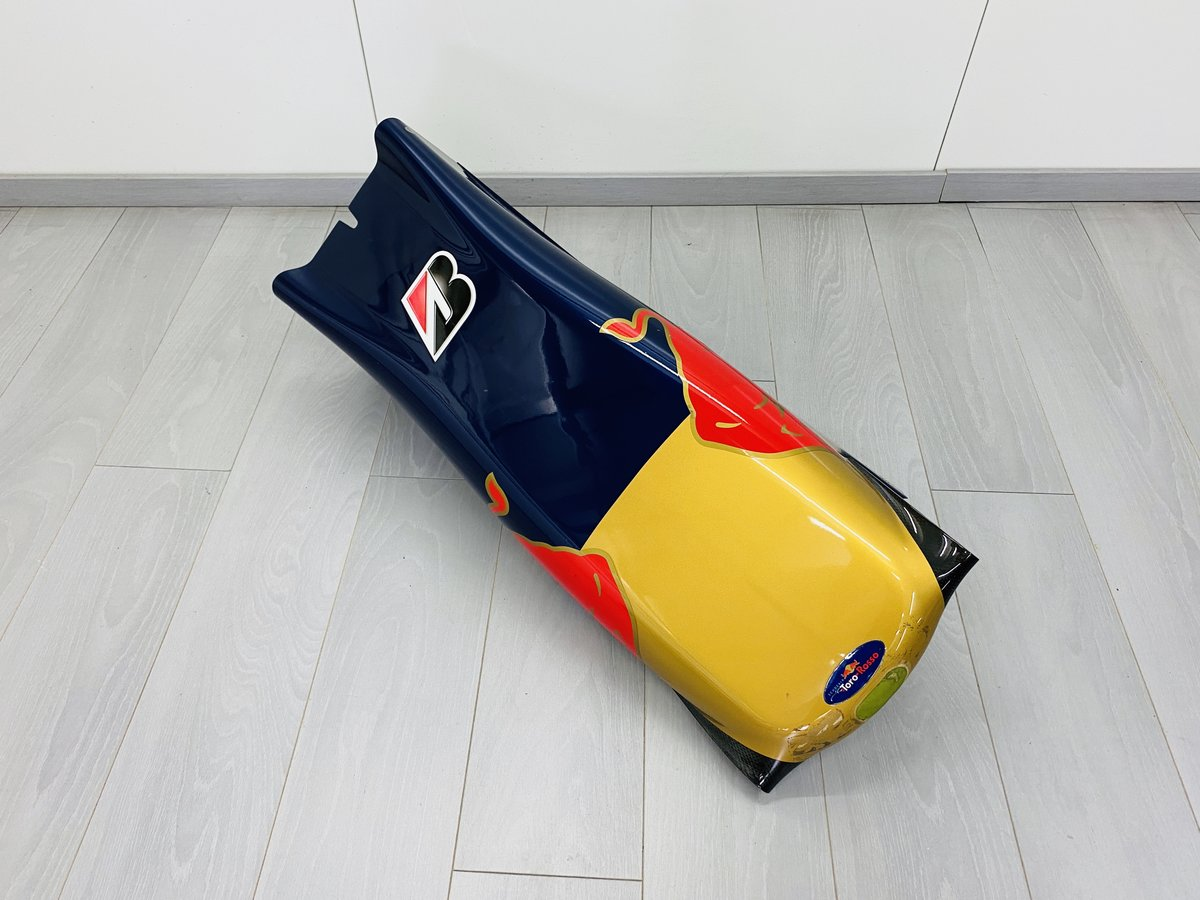 F1 ToroRosso Front Nose 2009 For Sale (picture 1 of 6)