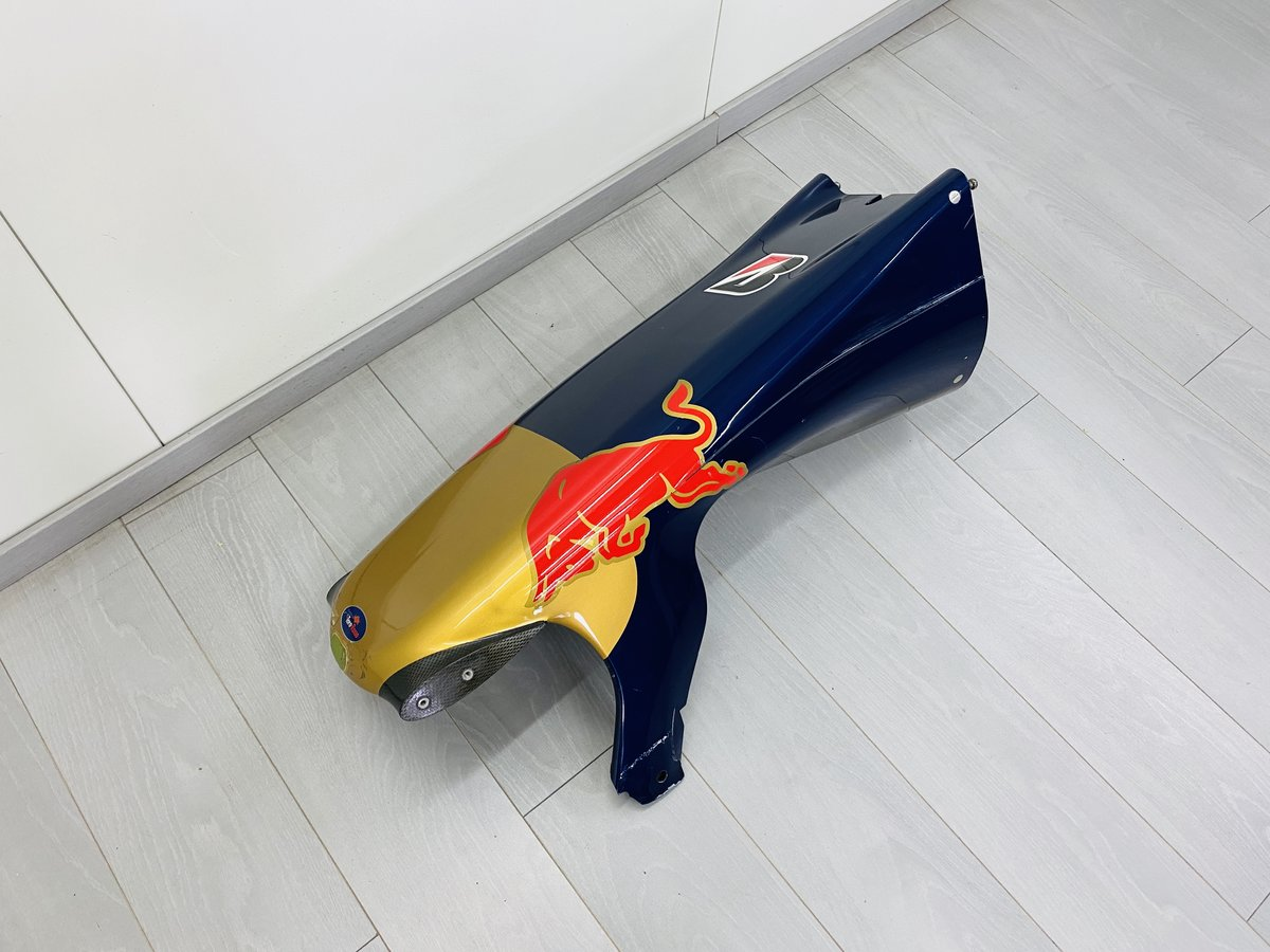 F1 ToroRosso Front Nose 2009 For Sale (picture 2 of 6)