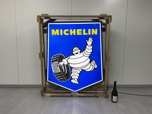 Michelin original Sign