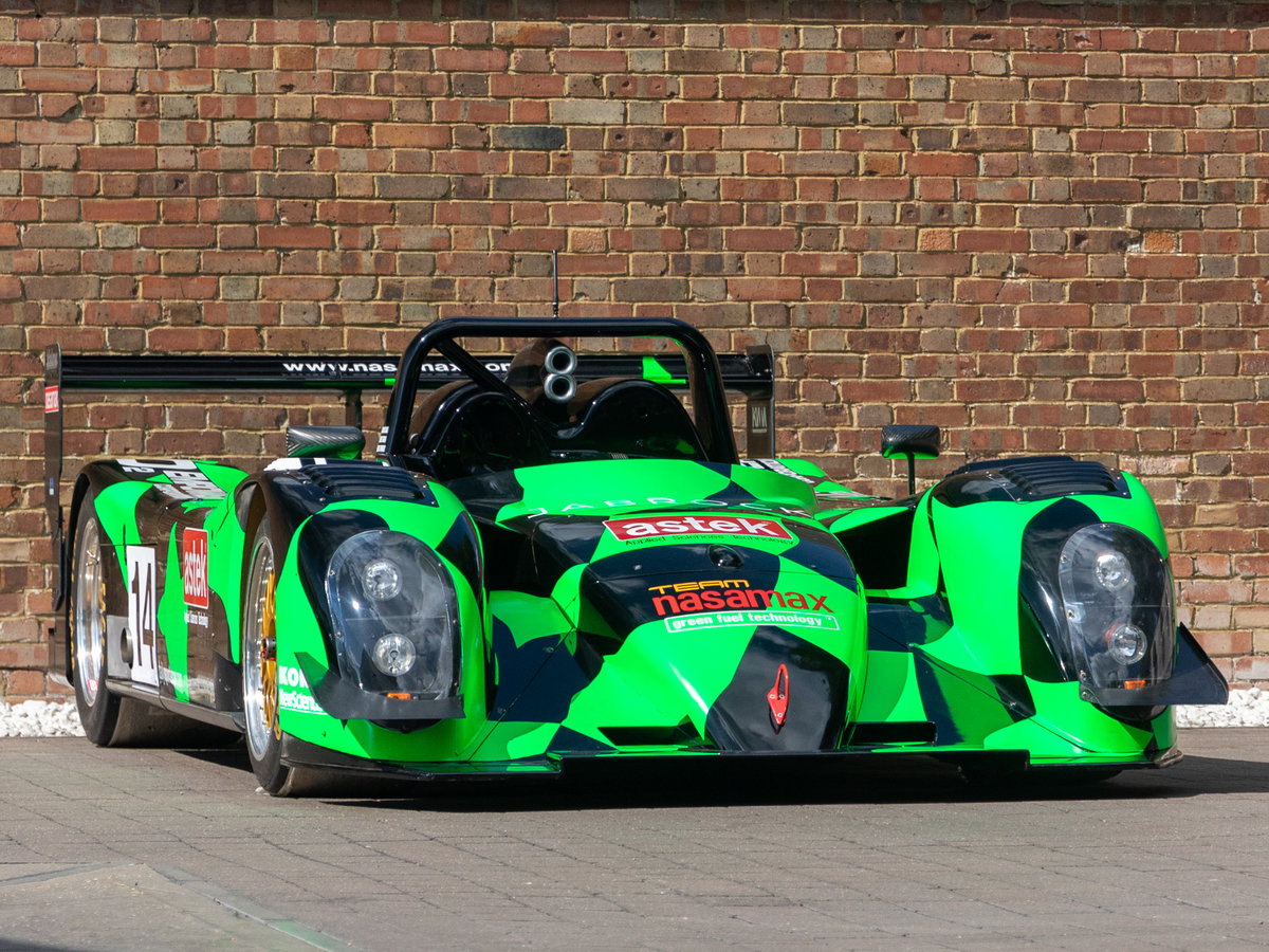 2004 Nasamax DM139 - LMP1 For Sale (picture 1 of 6)