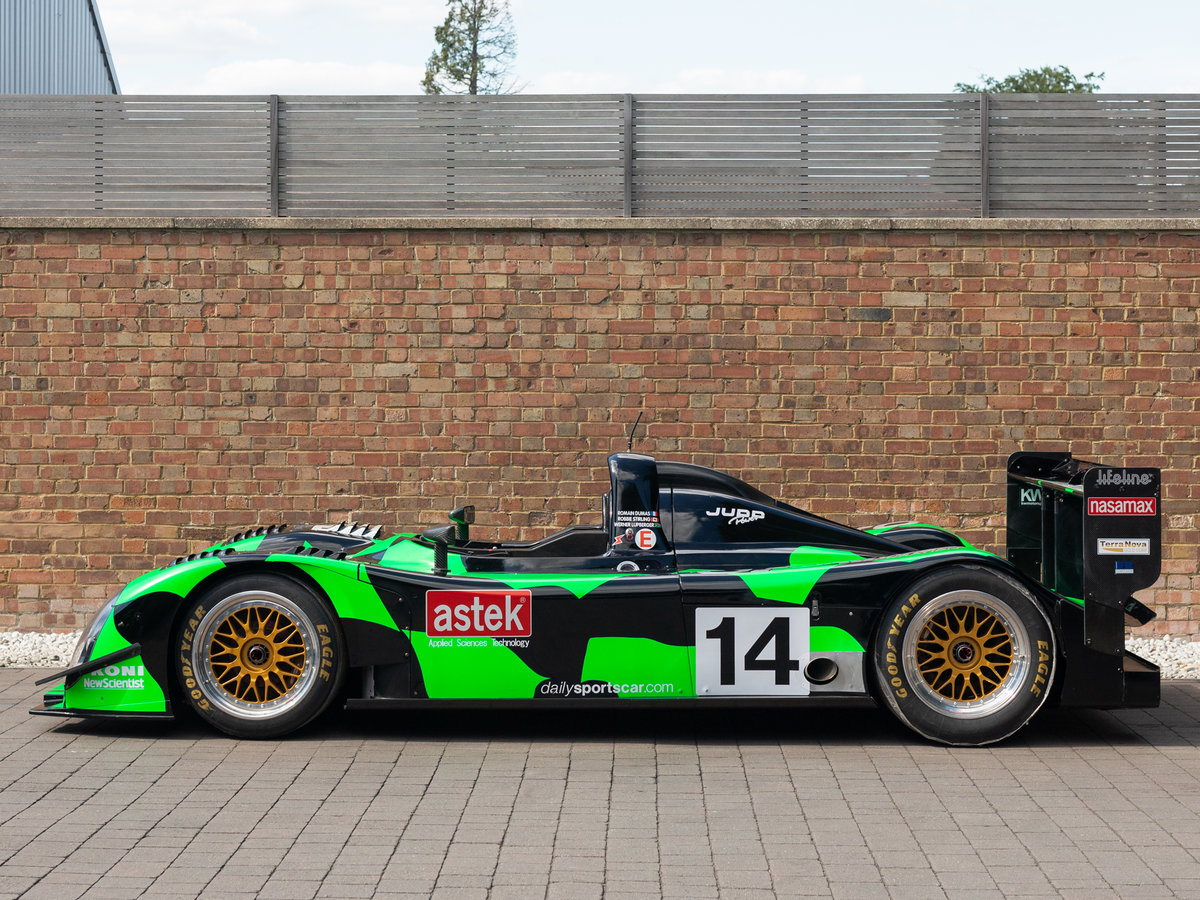 2004 Nasamax DM139 - LMP1 For Sale (picture 2 of 6)