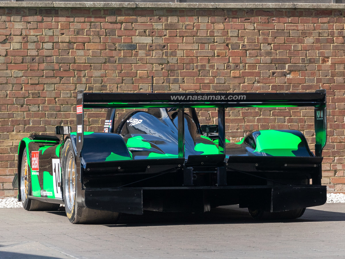 2004 Nasamax DM139 - LMP1 For Sale (picture 3 of 6)