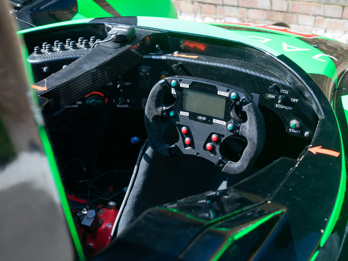 2004 Nasamax DM139 - LMP1 For Sale (picture 4 of 6)