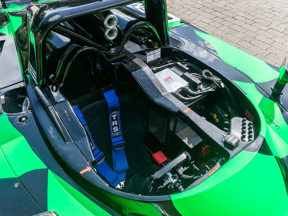2004 Nasamax DM139 - LMP1 For Sale (picture 5 of 6)