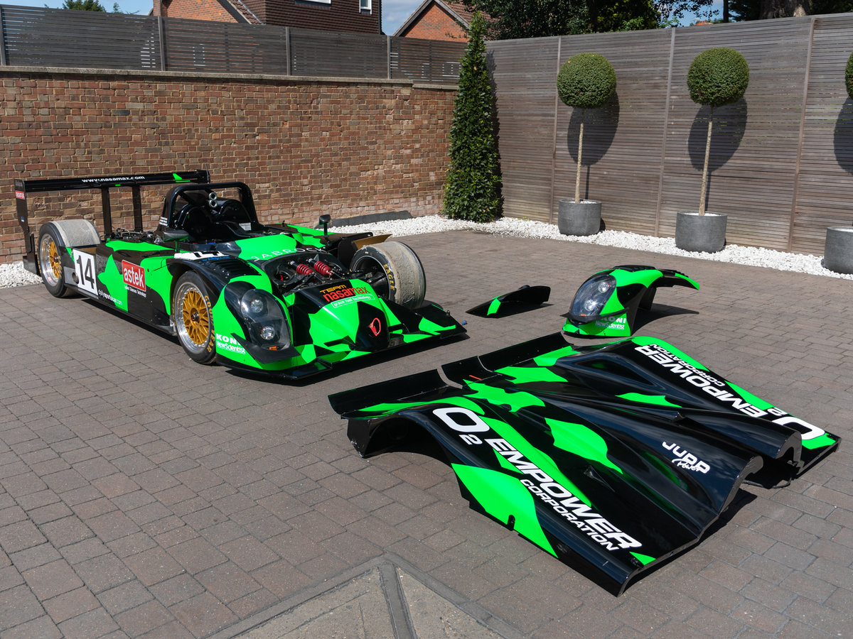 2004 Nasamax DM139 - LMP1 For Sale (picture 6 of 6)