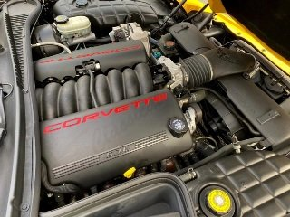 2000 Chevrolet Corvette Coupe Mint only 5k miles LS1- $24.9k For Sale (picture 6 of 6)