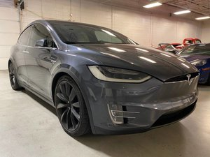 2016 Tesla Model X 90D - Electric AWD 90D 4dr SUV   $obo