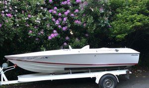 Picture of 1967 Donzi 16ft Ski Sporter For Sale by Auction