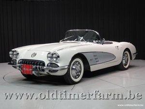 1960 Corvette C1 '60