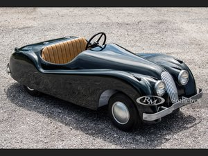 Jaguar XK 120 Junior, ca. 1950s