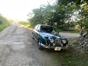 Picture of 1999 Mk2 Mitsuoka Jaguar replica £5250